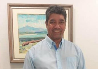 Paulo Rogério da Cruz